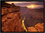 Grand, Canyon, Arizona
