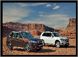 Bmw X5, Kanion